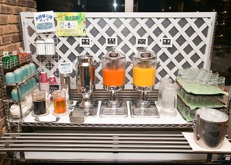 ホテル自慢のステーキディナープラン(こだわりの朝食バイキング付)