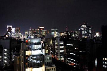 ◆リニューアル高層ツイン【こだわり和洋食ブッフェ朝食付】
