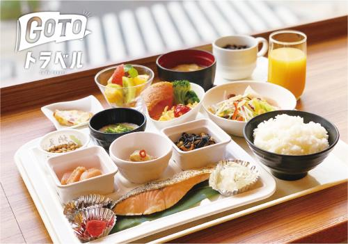 【GoToトラベル割引対象】お得な室数限定プラン♪≪朝定食付き≫