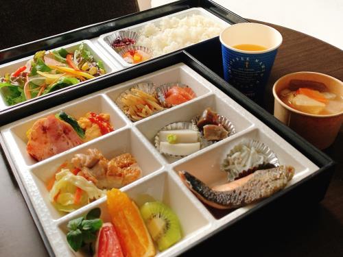 室数限定プラン ≪朝定食付き≫