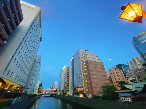 【神田川側確約】カップルプラン≪素泊まり≫
