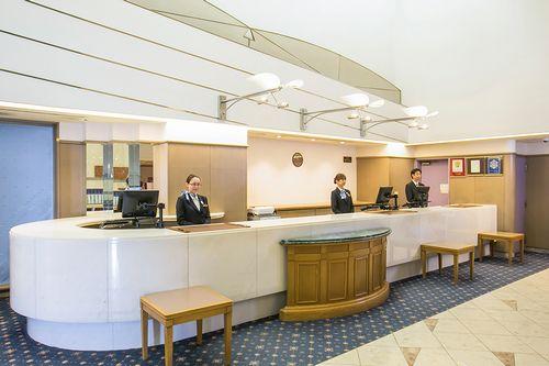 ■4連泊シングル素泊りプラン■★旭川駅正面で仕事に観光にアクセス良好!!Wi-Fi完備
