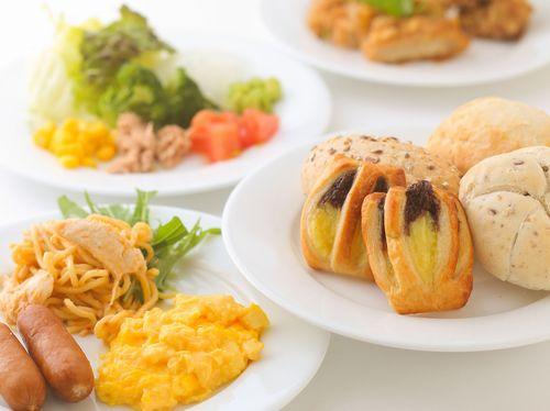 ★カバの百吉(ももきち)が大人気♪『旭山動物園+朝食バイキング付き』プラン