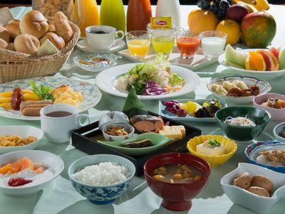 ◎ビジネス向け 朝食バイキング付きプラン【東京ビッグサイト目の前】