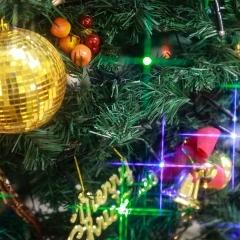 2019年クリスマスディナーブッフェ付き★☆ご夕食は18:00~90分宿泊プラン