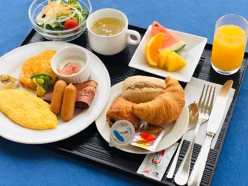 ●【期間限定お得なセール】スタンダードプラン ~朝定食付き~