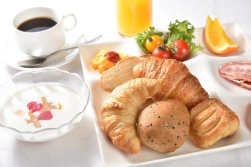 お得に泊まっぺ【朝食付き】本格コーヒーが味わえる☆Cafeチケット付きプラン