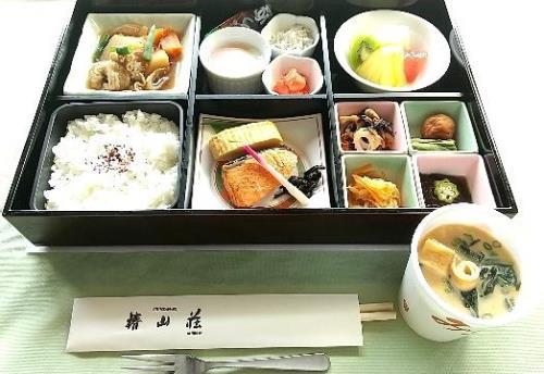 【限定】お得な☆割り引きプラン ☆★♪ 「朝食付」 ※