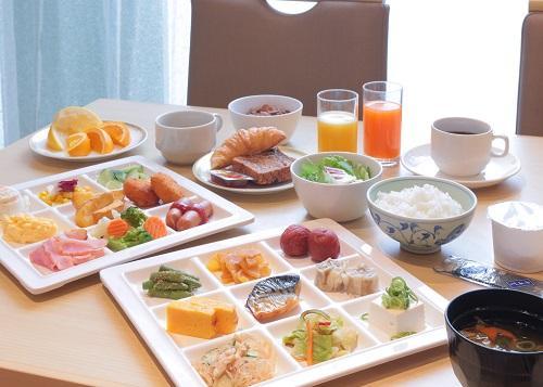 【ステーキ定食のご夕食付・ご朝食付】  宿泊プラン