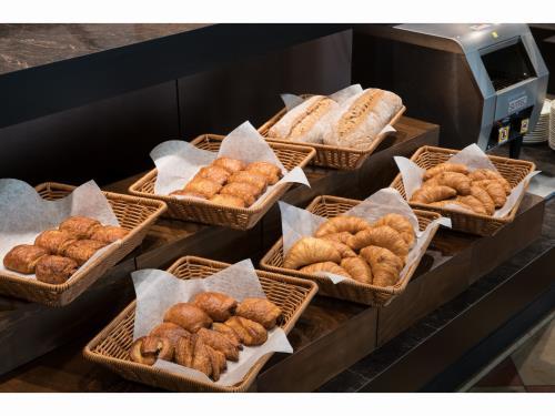 ◆ベーシックプラン◆ こだわりの朝食付き