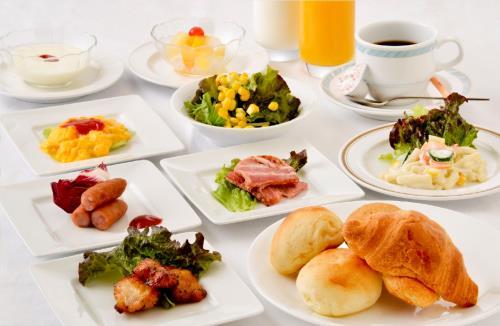 【GW限定】◆12時チェックアウト無料&こだわりの朝食サービスプラン◆