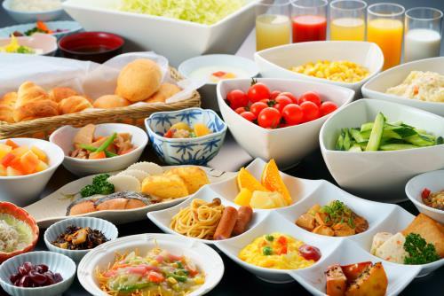 【期間限定・最大35%OFF!】今だけ価格の朝6時半からお召し上がりいただける朝食付きプラン♪