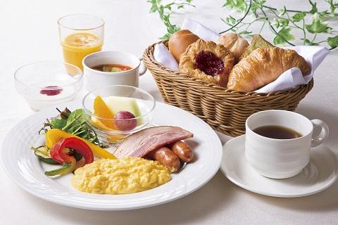 ★スタンダードプラン★こだわりの朝食付き