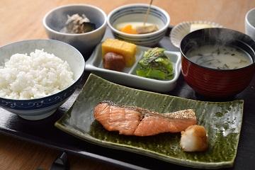 ★ホテルで食べる日本の朝食★~和朝食プラン~