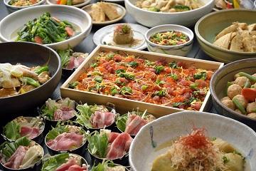 【2019年10月以降】スマート☆the☆プライス≪朝食付≫ 和洋中から選べる豊富な朝食♪