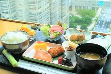 【東京都民限定】STAY TOKYO応援プラン≪朝食付≫映画見放題&レイトチェックアウト14時