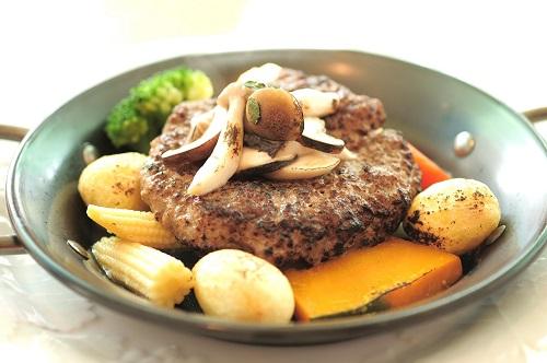 洋食カジュアルディナー付きプラン 1泊2食付き