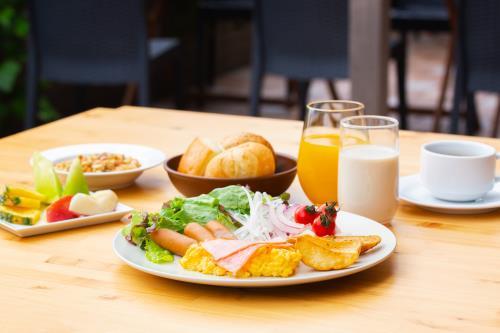 スマートチョイス≪こだわりの朝食ビュッフェ付き≫2019年10月以降