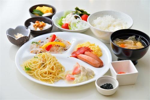 ☆スタンダード 宿泊プラン【美味しい朝食ビッフェ付 丼・炊き込みごはん登場!!】☆