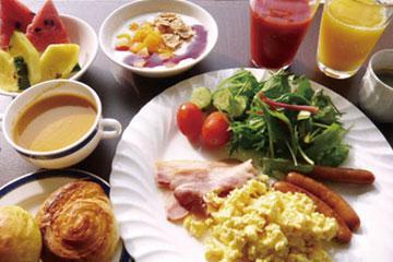 二人の休日★こだわりの朝食セットプラン・カップルステイ♪