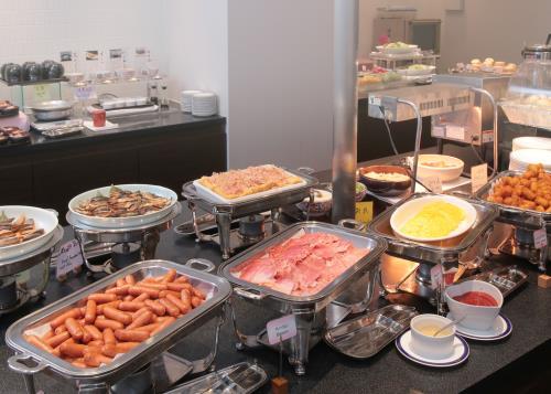 ホテルdeデート リ-ズナブルらぶらぶカップルステイ 朝食セットプラン