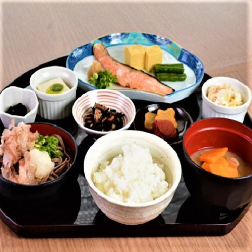 ■和朝食セット★シンプルステイ