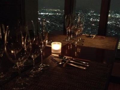 ロマンティックなデートプラン♪ 夜景を満喫☆【カップル】