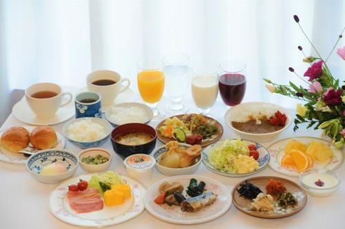 【バイキング朝食付】【3名様】 【シーズン】ファミリープラン 【家族旅行に】