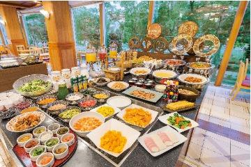 【当日朝10時までキャンセル料無料!】 お子様歓迎ファミリープラン朝食付き