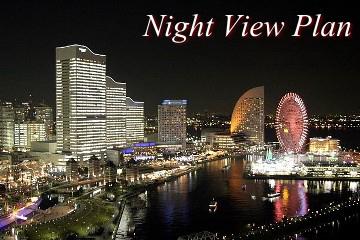 【1番人気!】NightViewPlan★海側セミW12時アウト★