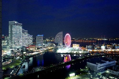 【極上夜景】◆カップルSTAYプラン◆海側セミダブル