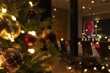 ゚・*:.。. クリスマスディナー付き宿泊プラン .。.:*・゚ 【12月24日 or 25日 18:00~】