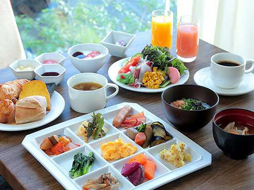 『こだわりの朝食付』早割28 28日前までの予約がお得!