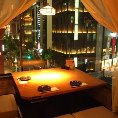 【STAY TOKYO応援プラン】個室・炉端料理「かこいや」料理長おすすめ夕食コース付き♪2食付きプラン