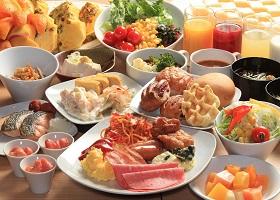 ※★==フラッシュSALE==★ピンポイントで大バーゲン♪こだわりの朝食付き(和洋ブッフェ)