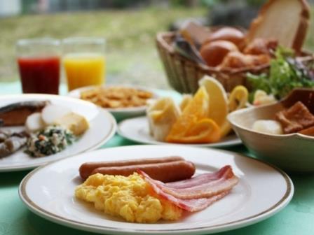 ☆★☆ 朝食付きプラン ☆★☆