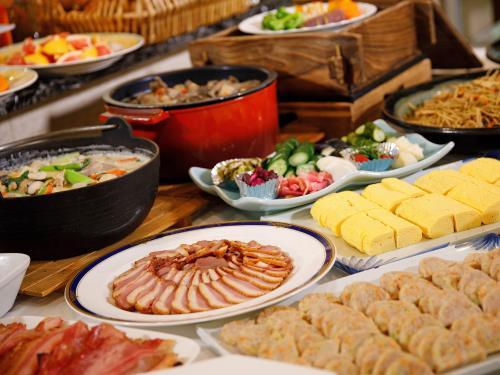 ~お気軽に夕食を~2つのコースから選べるうれしい♪プラン~【朝・夕食付】