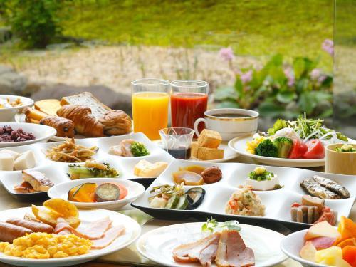 【シンプルステイ】~朝食付き~
