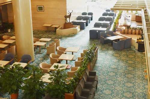ホテルでのんびり♪25時間ロングステイプラン(朝食付)