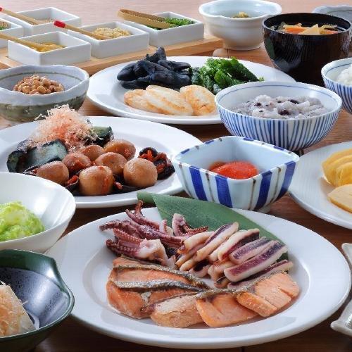 【仙台観光】るーぷる仙台1日乗車券付☆朝食付