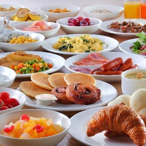【室数限定】バーゲンプラン♪朝食付