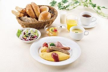 ★レディースプラン★レディースルームにお得にSTAY!≪朝食付≫