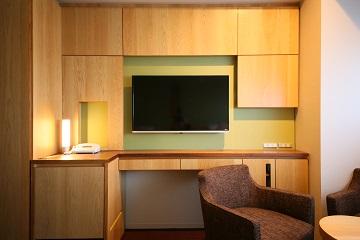 <除菌脱臭>オゾンミストの力で!より安心・安全・快適なホテルステイを≪素泊り≫