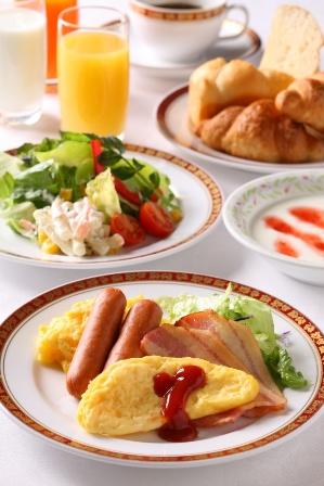 ★エコノミーダブル★カップルプラン★朝食付★