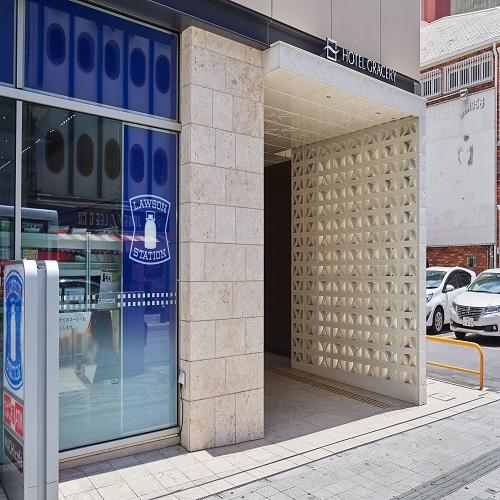 【期間限定】「愛さNAMIEいちまでぃんプロジェクト」オリジナルステッカー付きプラン☆朝食付
