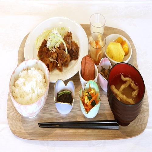 【ご宿泊は5月末まで】モウ夏◎沖縄!アーリーサマープラン◎メニューが選べる朝食付