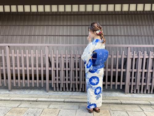 【事前決済限定】最大33時間滞在!浴衣で愉しむ京都観光プラン (お弁当付)※GoToトラベル割引適用外