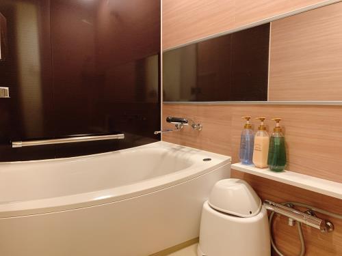 【会員様は1000ポイントプレゼント!】独立型バスルームで至福のひと時を!Karendoのソープフラワー付宿泊プラン≪素泊り≫