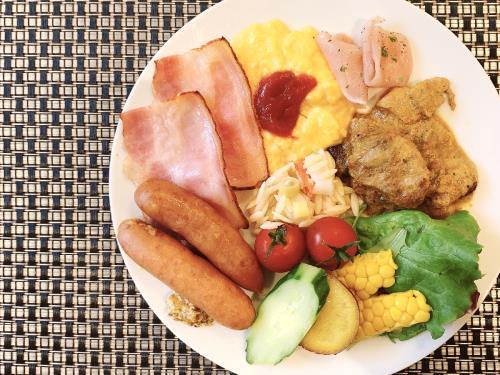 お得な室数限定プラン≪朝食付≫
