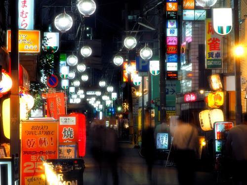 【大阪いらっしゃい】 座裏の飲食店で利用できる割引券付き~宿泊プラン